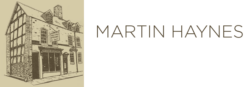 Martin Haynes Eyecare